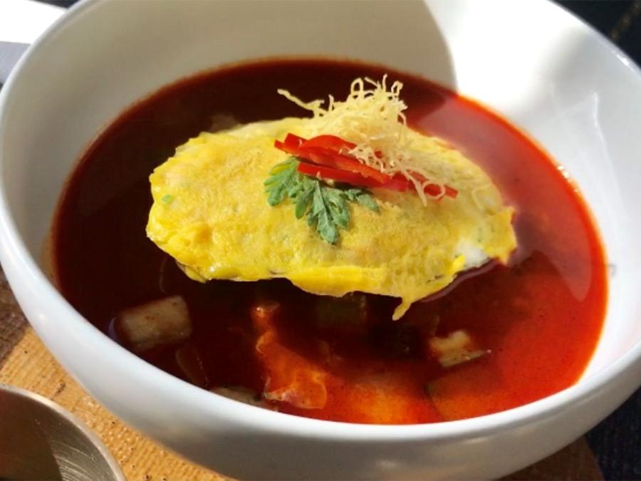 現代韓国料理【Festa Dining】