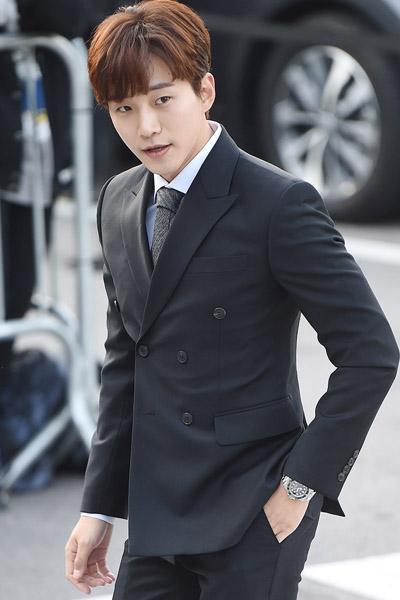 ジュノ (2PM)
