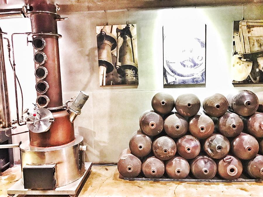 ヌリンマウル醸造所