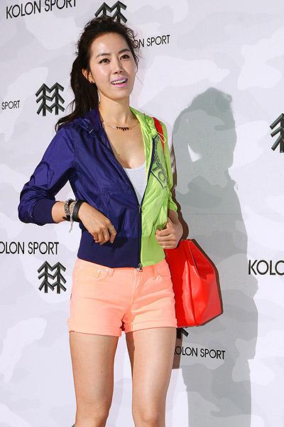 キム・ユミ