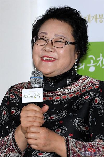 キム・ソンファ