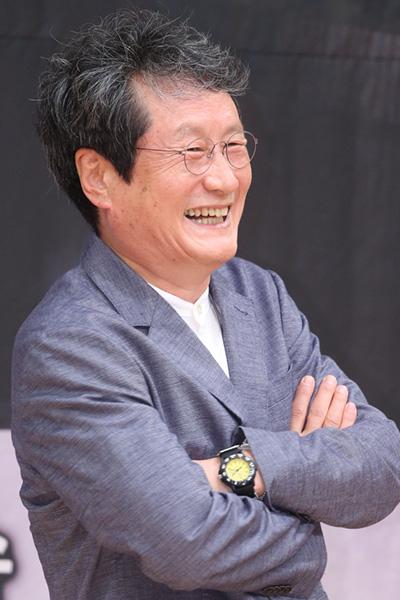 ムン・ソングン