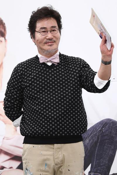 ユ・ドングン