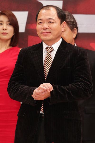 ユ・ヒョングァン