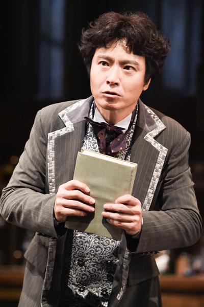 ユン・ソヒョン