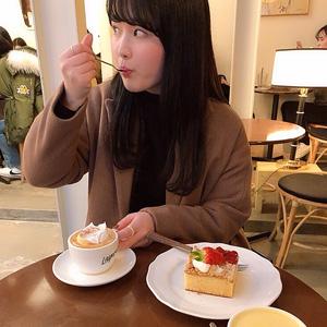 cafe Layered