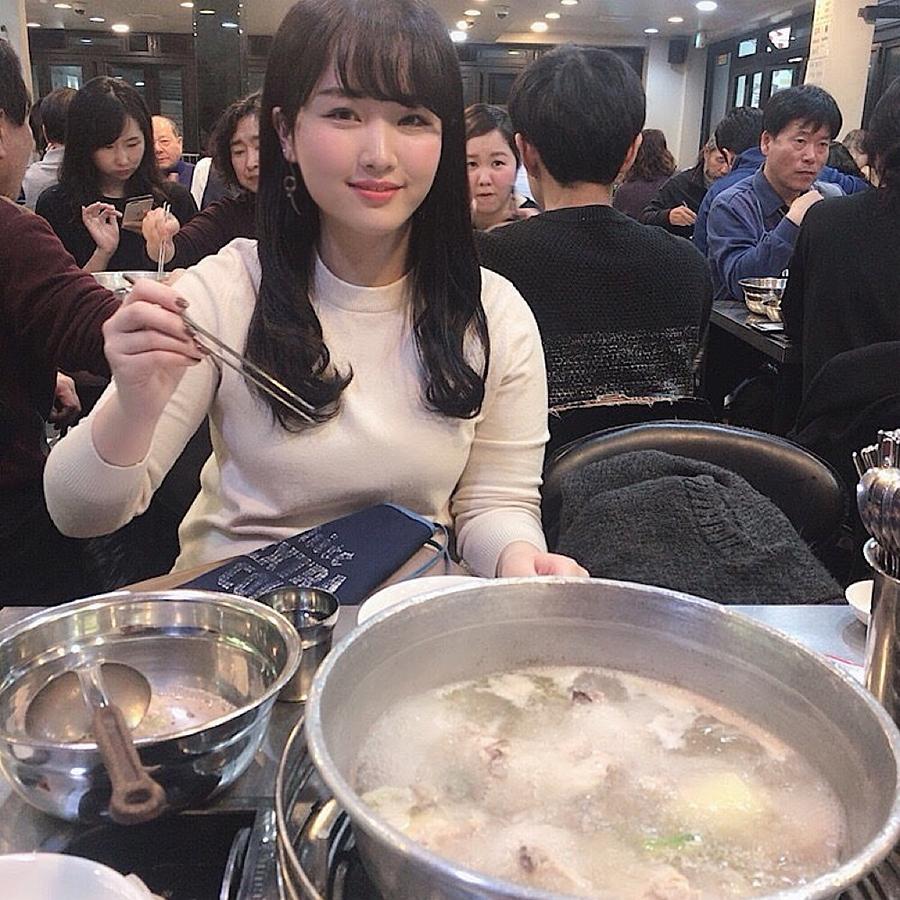 陳玉華ハルメ元祖タッカンマリ