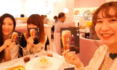 韓国人の友達とホンデでショッピング!
