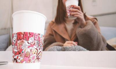 ソウルの紅茶が美味しいカフェ