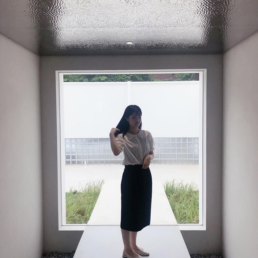 ベーカリーカフェ 『서올건설 / ソオルコンソル』