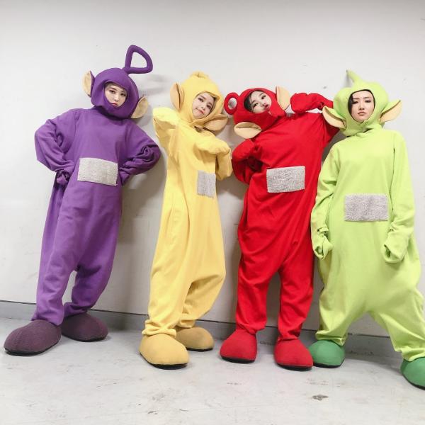【K-POP】ソロでも魅力が大爆発!MAMAMOOメンバーのソロ曲まとめ☆