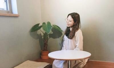隠れ家カフェ 『COMPLETE COFFEE』