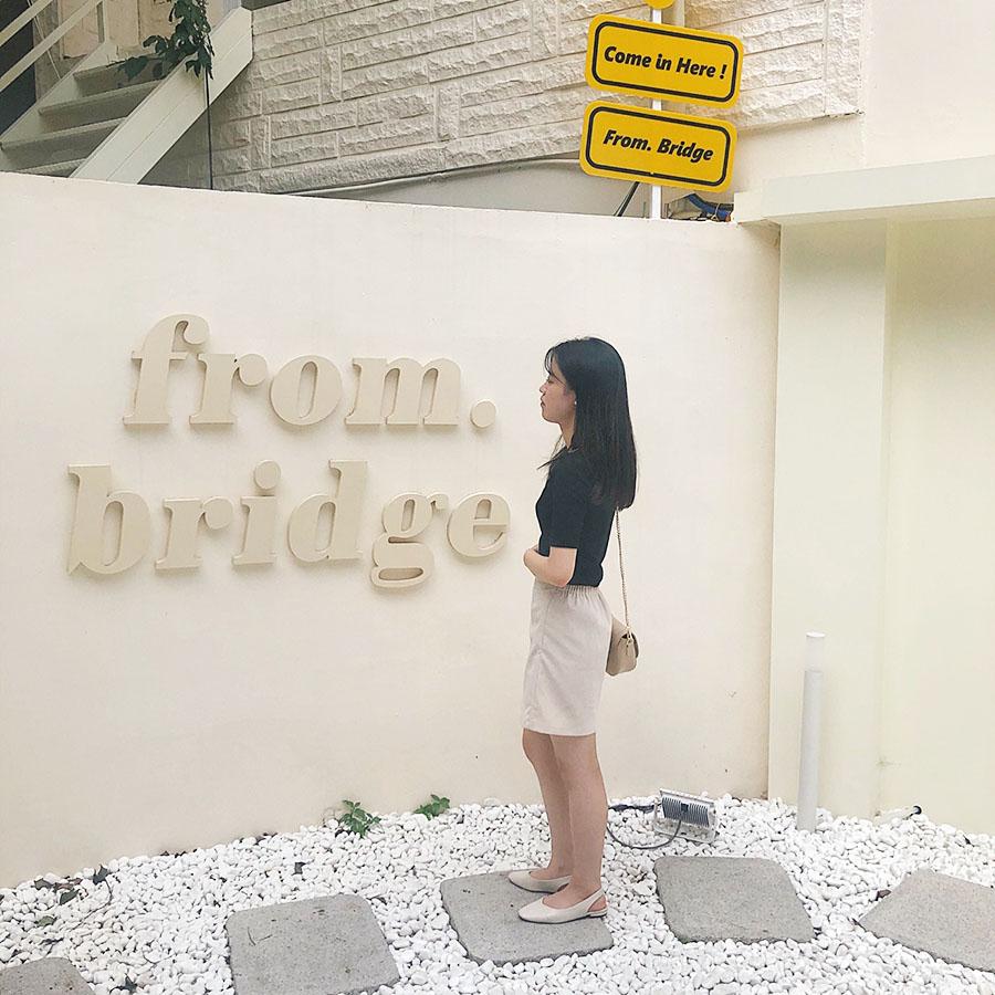 From. Bridge