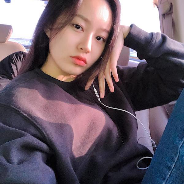 ジュギョンに嫉妬!?パク・ユナ/カン・スジン役